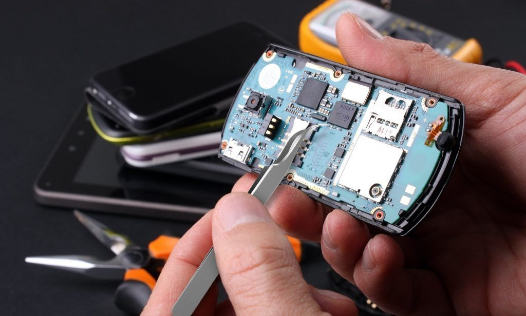 cell phone repair Etobicoke