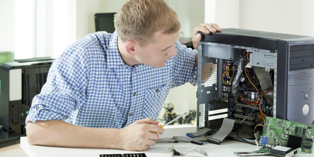 Computer Repair Etobicoke