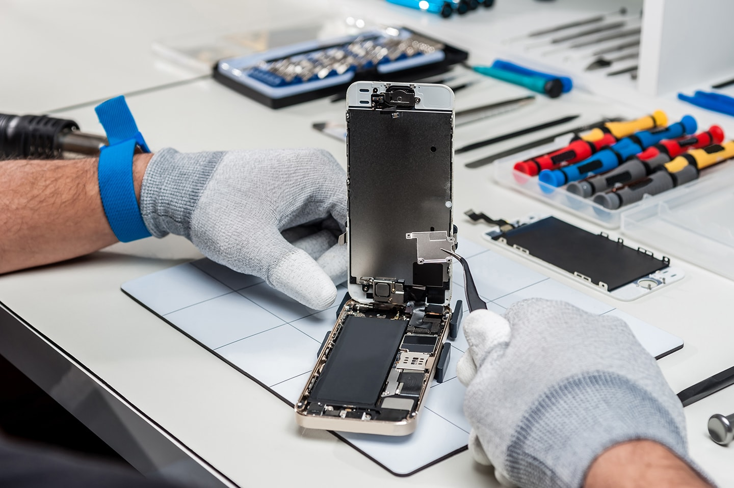 iPhone Repair Etobicoke